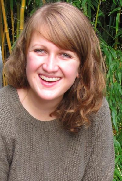 Fiona Everatt