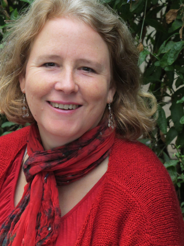 Sarah Saatzer
