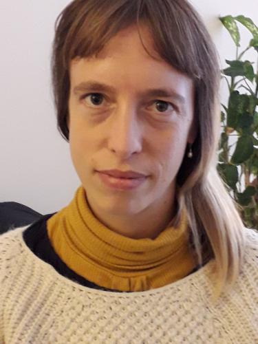 Naomi Nygaard